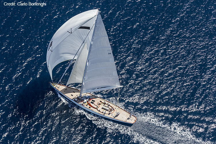 Pier teams up with Spirit Yachts
