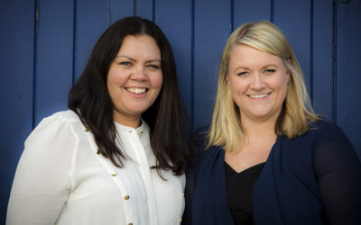Pier welcomes two significant new recruits