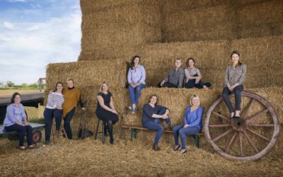 'The Women Shaping the Future of British Produce' – new campaign for the East of England Co-op
