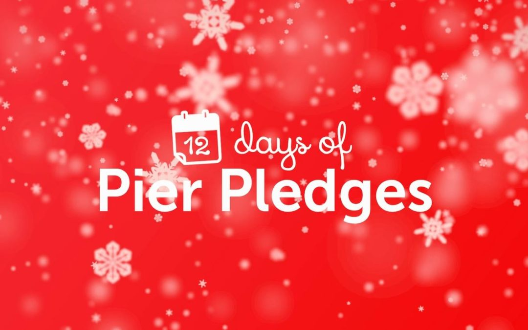 Christmas 2018 – Pier Pledges