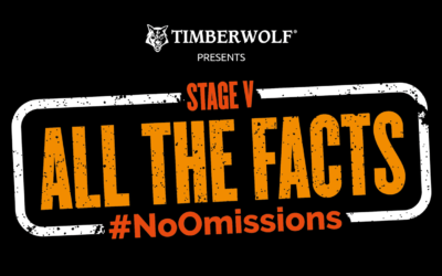 Pier launches new '#NoOmissions' campaign to mark new partnership with Timberwolf