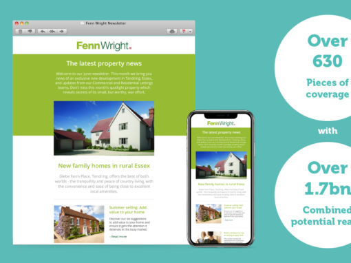 Building Fenn Wright's position as residential & commercial property experts